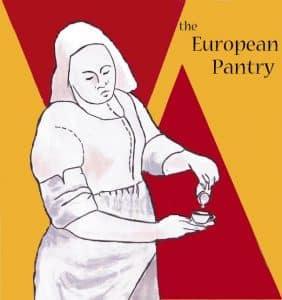 European Pantry Logo