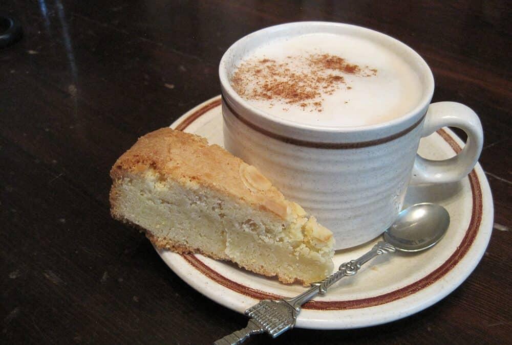 Fika, koffeekletz, gezeligheid…
