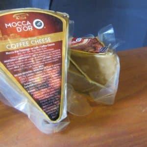 Mokka D'Or Coffee Cheese