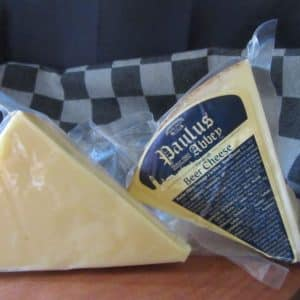 Paulus Abbey Beer Cheese