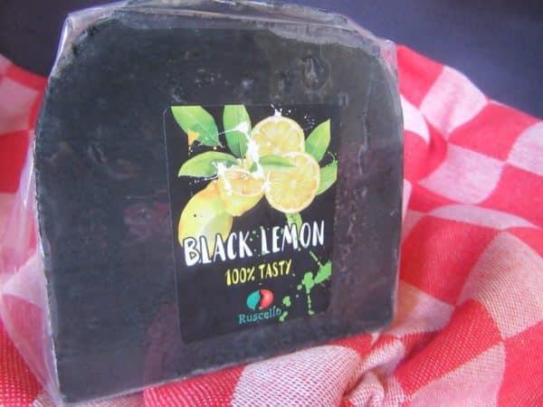 Ruscello Black Lemon Gouda