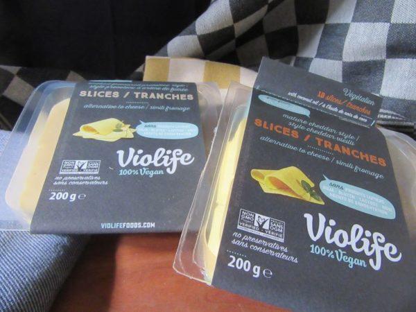 Violife Dairy Free Cheese