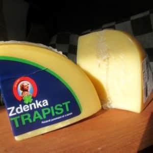Zdenka Trappist
