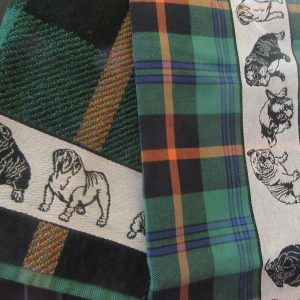 teatowels bulldog