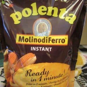Polenta by Molina di Ferra