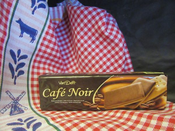 Cafe Noir Biscuits