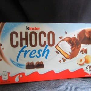 Choco Fresh by Kinder