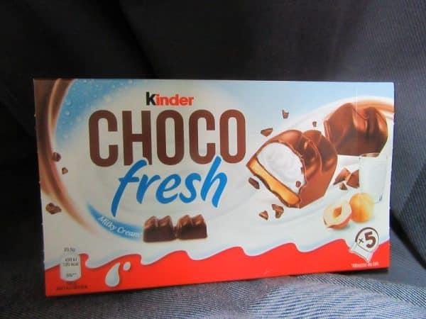 Choco Fresh by Kinder