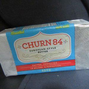 Churn 84 by Stirling