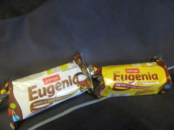 Eugenia Biscuits