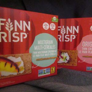 Finn Crisp Crispbreads