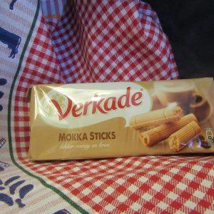 Mokka Stix by Verkade