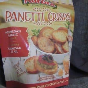 Panetti Crisps