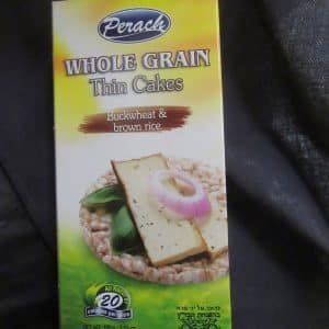 Perach Thin Rice Cakes