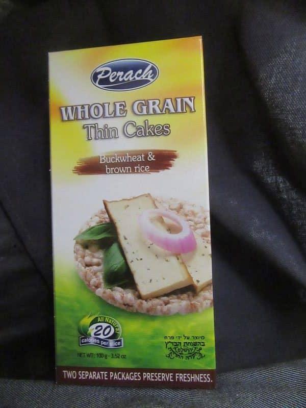 Perach Thin Rice Cakes