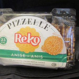 Pizelle wafers by Reko