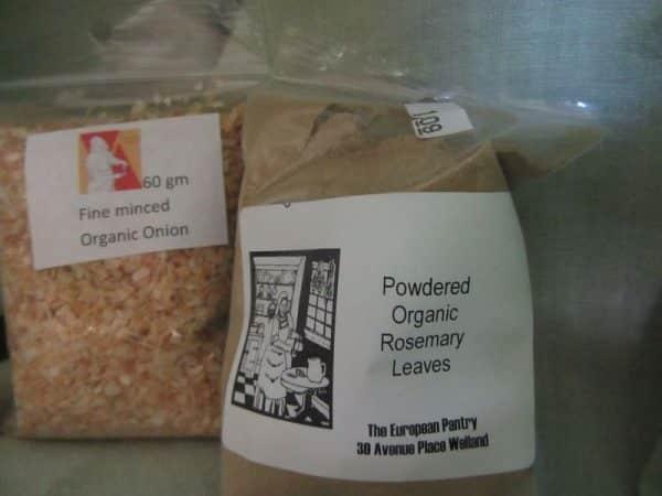 Organic Meat Seasonings