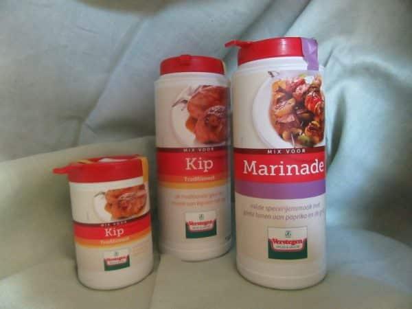 Verstegen Chicken Spices