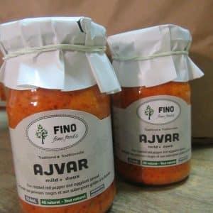 Atjar Mild by Fino