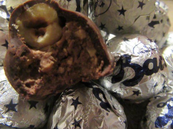Baci Chocolate by Perugeli