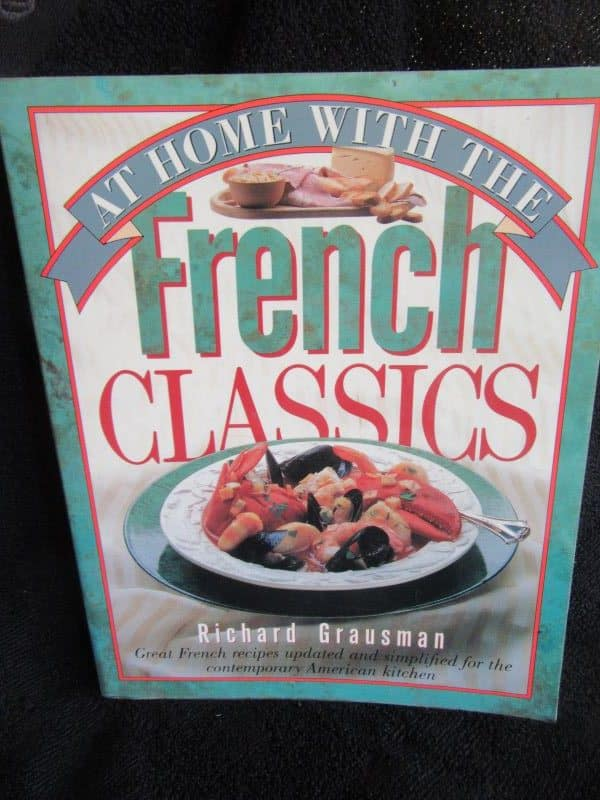 At Home With French Classics