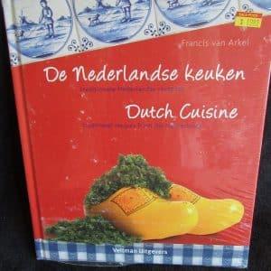 Books Dutch Cuisine