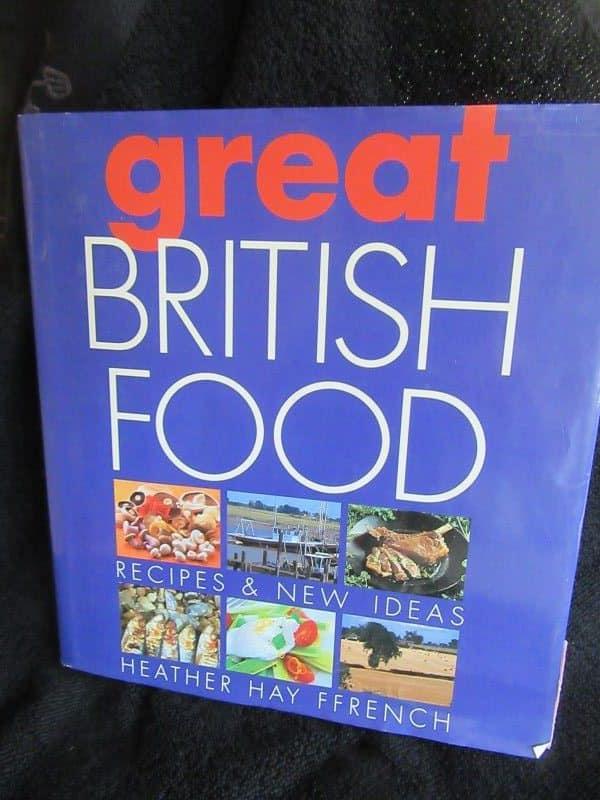 Great British Foods
