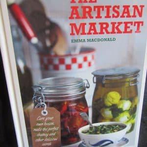 Books The Artisan Market