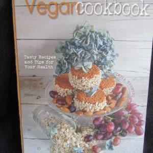 Books Vegan Cookbook