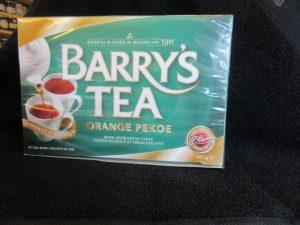 Barry's Tea Green