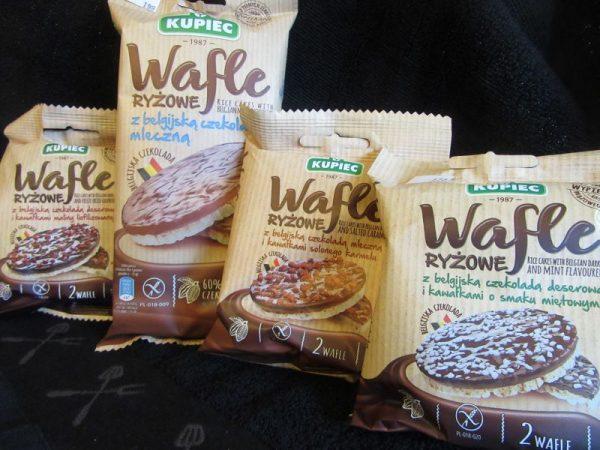 Kupiec Gluten Free Treats