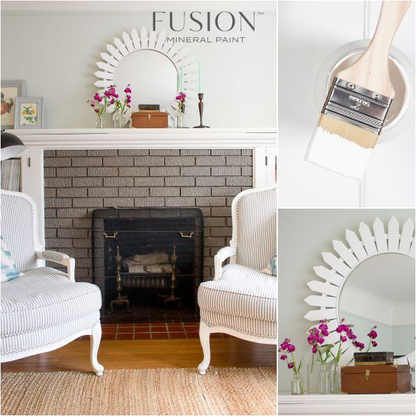 Fusion PICKET-FENCE