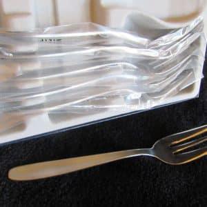 Gifts fork set Gero
