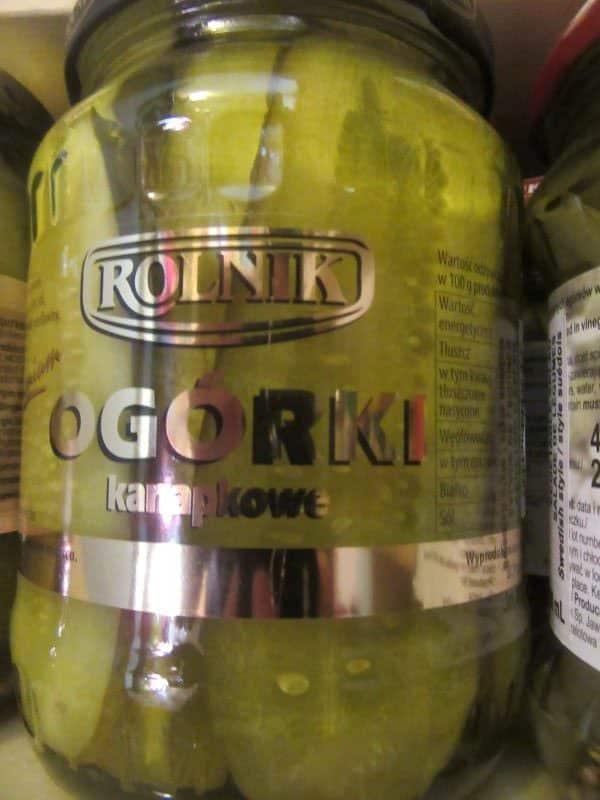 Pickles - Slices by Rolnik