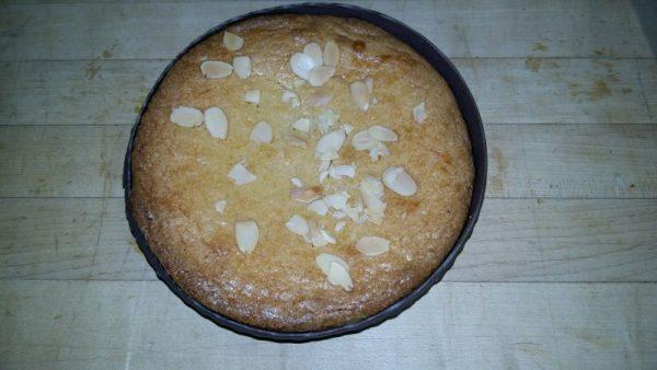 VS Almond filled Boterkoek