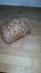 VS 9 Grain Flax Bread