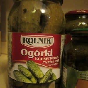 Pickles Olgorki by Rolnik