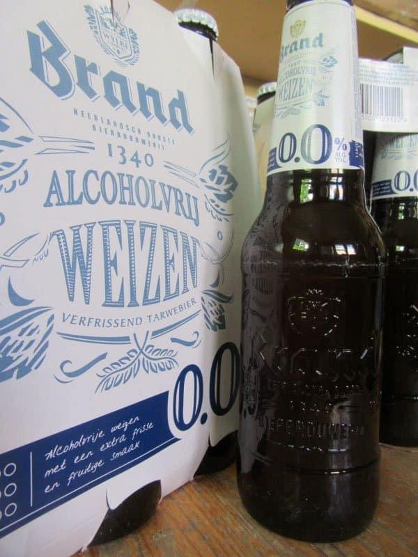 Weiss Bier by Brand