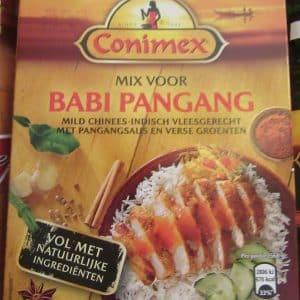 Babi Pangang Mix by Conimex