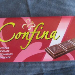 Confina Chocolate