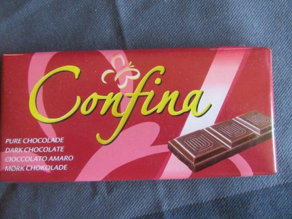 Confina Chocolate