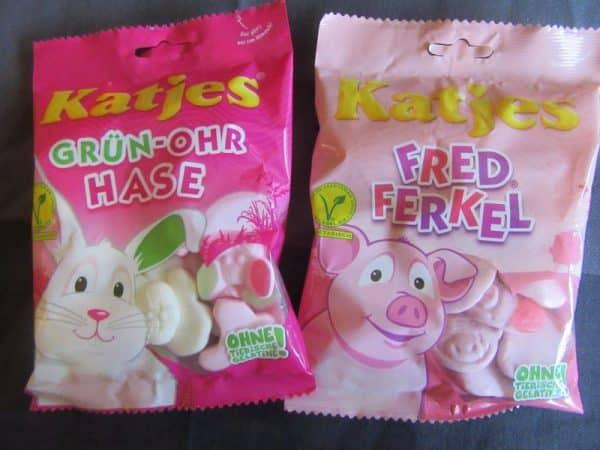 Katje Animals