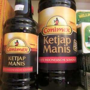 Ketjap Manis by Conimex