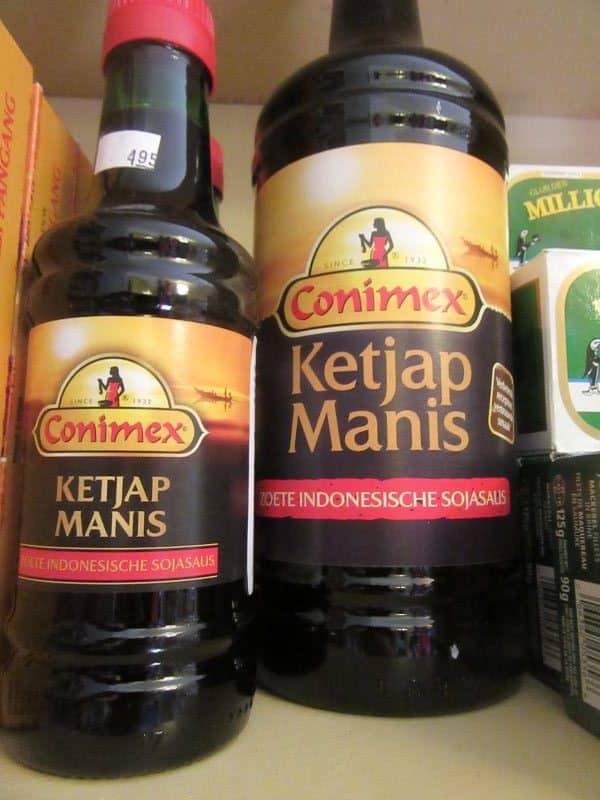 Ketjap Manis by Conimex