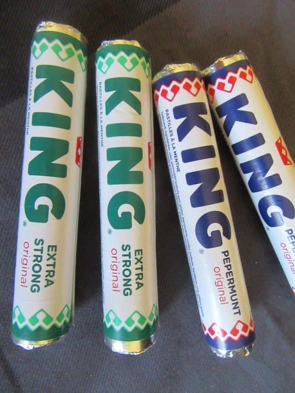 King Mints