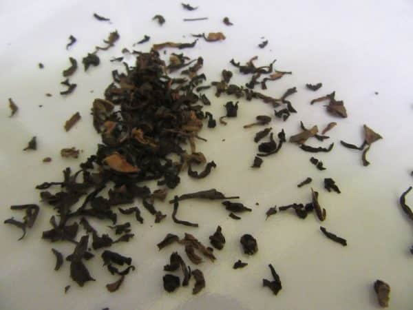 Korakundah Tea