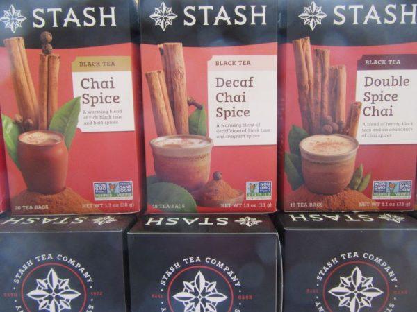 Stash Chai