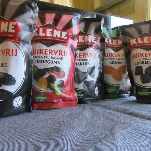 Sugar Free Licorice by Klene