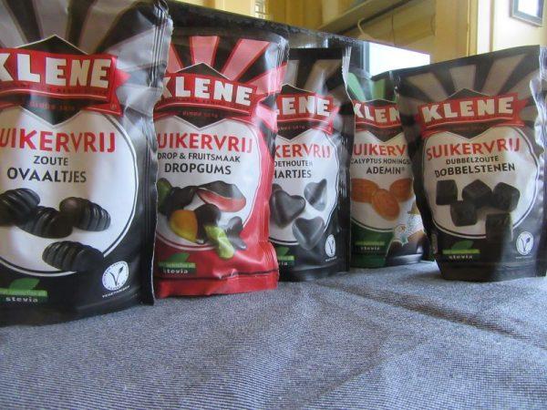 Sugar Free Licorice by Klene