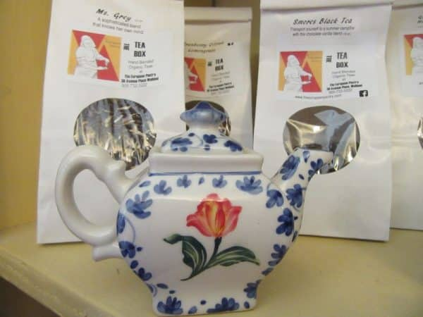 European Pantry Tea Blends